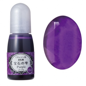 PADICO UV Pigment - Purple 10ml