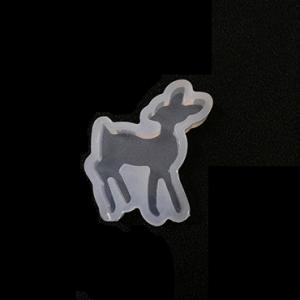 Gietvorm Dieren- Hert #47