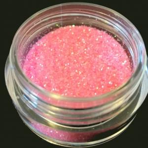 Glitter - Roze (+/- 3 gram Fijn)