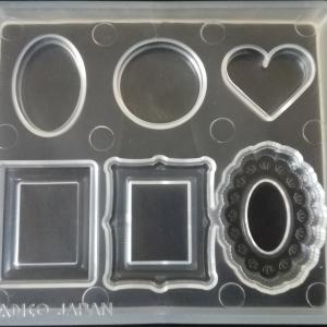 PADICO Gietvorm Plate & Frame