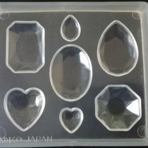 PADICO Gietvorm Juwelen