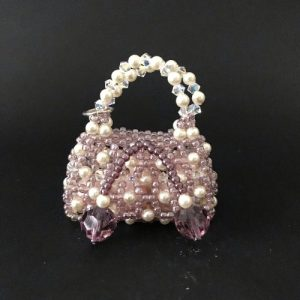 Sparkling Side Bag-1